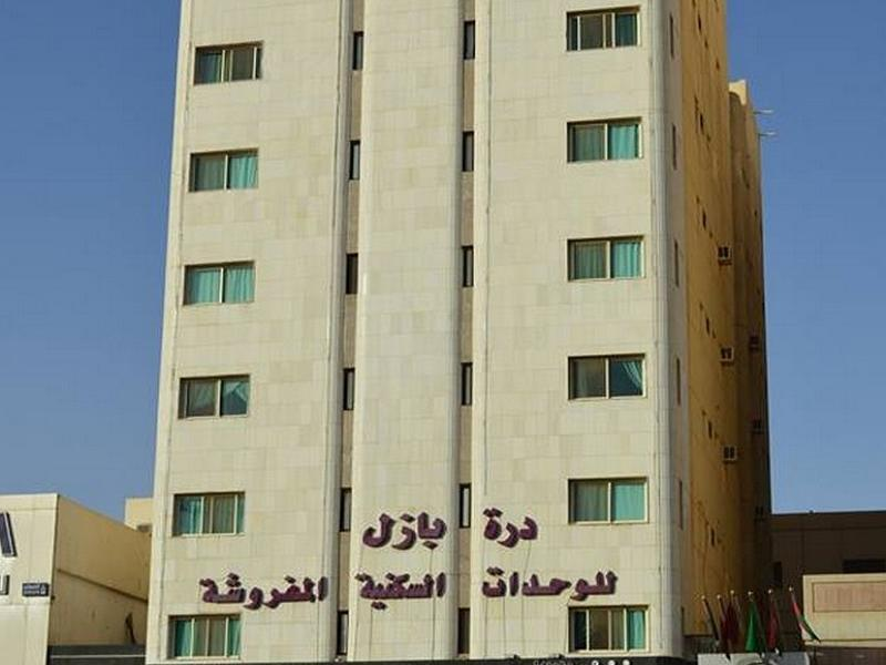 Bazil Hotel Suites - Hotels and Accommodation in Saudi Arabia, Middle East