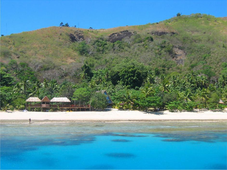 Botaira Beach Resort - Hotels and Accommodation in Fiji, Pacific Ocean And Australia