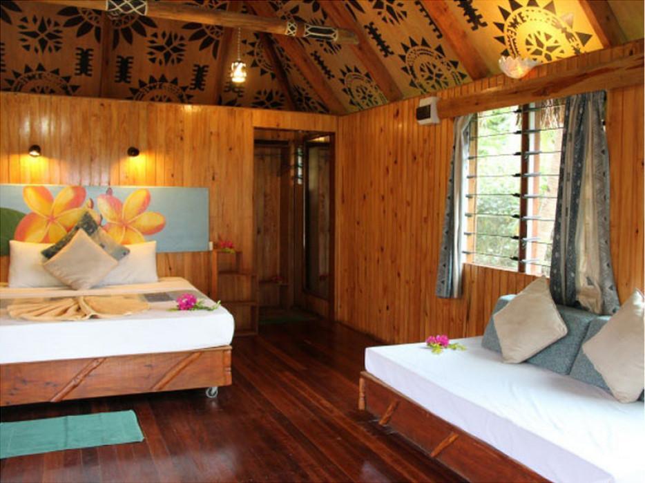 Botaira Beach Resort - Image3
