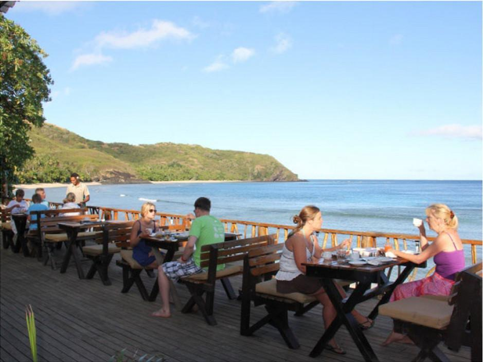 Botaira Beach Resort - Image2