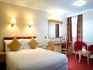 Quality Westminster Hotel - hotel Londres