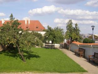 Hotel Monastery Prague - Garden