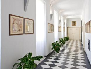 Hotel Monastery Prague - Interior