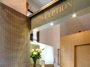 Hotel Monastery Prague - Reception