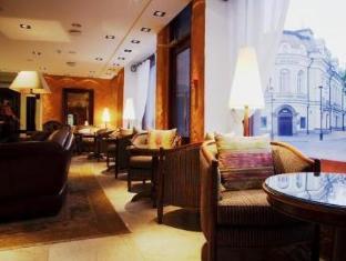 Savoy Boutique Hotel טלין - לובי