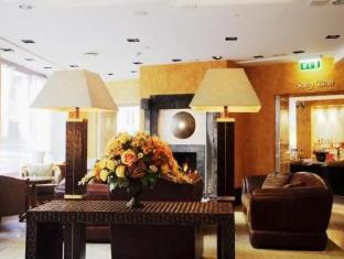 Savoy Boutique Hotel טלין - בית המלון מבפנים