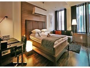 Glo Hotel Kluuvi Helsinki - Guest Room