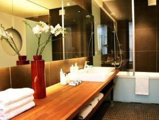 Glo Hotel Kluuvi Helsinki - Bathroom