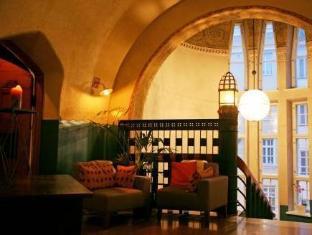 Glo Hotel Art Helsinki - Suite Room