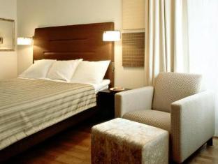 Glo Hotel Art Helsinki - Guest Room