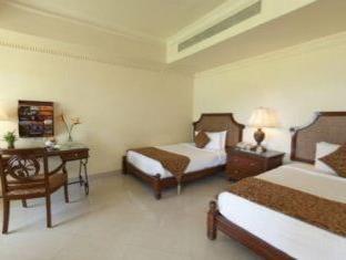 Taj Exotica Goa South Goa - Deluxe Room