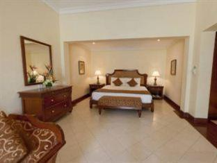 Taj Exotica Goa South Goa - Luxury Room