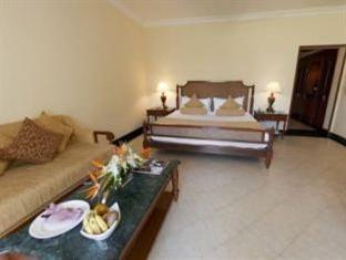 Taj Exotica Goa South Goa - Garden Villa