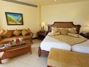 Taj Exotica Goa South Goa - Luxury Suite Bedroom