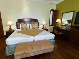 Taj Exotica Goa South Goa - Presidential Suite