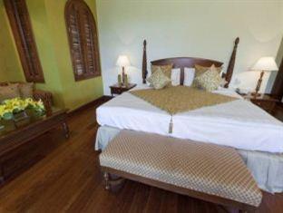 Taj Exotica Goa South Goa - Presidential Suite Second bedroom