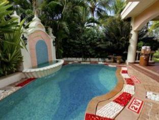 Taj Exotica Goa South Goa - Presidential Suite Pool
