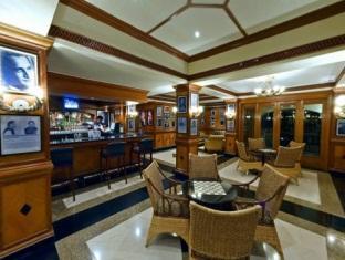 Taj Exotica Goa South Goa - Adega Bar