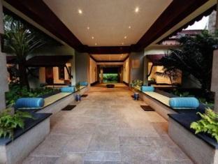 Taj Exotica Goa South Goa - Ayerveda Sanctuary of Silence