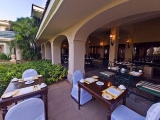 Taj Exotica Goa South Goa - Eugenia Restaurant
