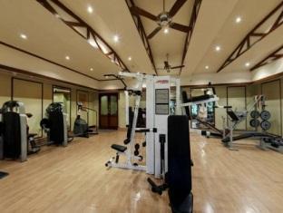 Taj Exotica Goa South Goa - Fitness Room