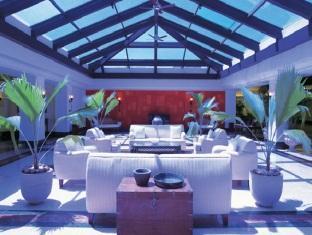 Taj Exotica Goa South Goa - Tea Lounge
