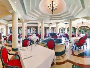 Taj Exotica Goa South Goa - Miguel Arcanjo Restaurant