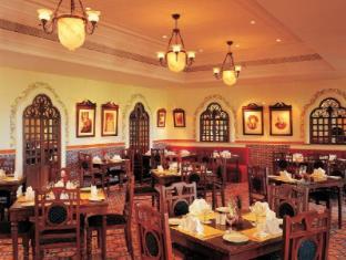 Taj Exotica Goa South Goa - Allegria Restaurant