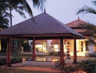 Taj Exotica Goa South Goa - Jiva Spa