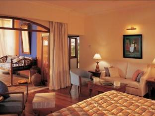Taj Exotica Goa South Goa - Presidential Villa