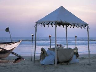 Taj Exotica Goa South Goa - Private Dining