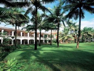 Taj Exotica Goa South Goa - Exterior
