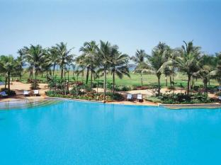 Taj Exotica Goa South Goa - Swimming Pool