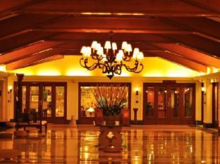 Taj Exotica Goa South Goa - Lobby
