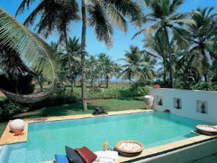 Taj Exotica Goa South Goa - Sunset Villa - Private Pool