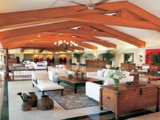 Taj Exotica Goa South Goa - Hotel Interior