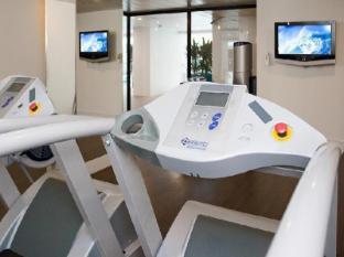 Oceania Hotel Paris - Fitness Room