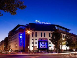 Oceania Hotel Paris - Exterior