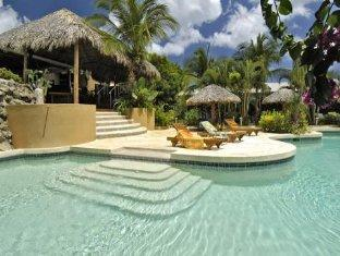 Jardin del Eden Hotel - Hotels and Accommodation in Costa Rica, Central America And Caribbean