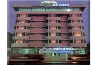 Aramo Hotel in Obarrio