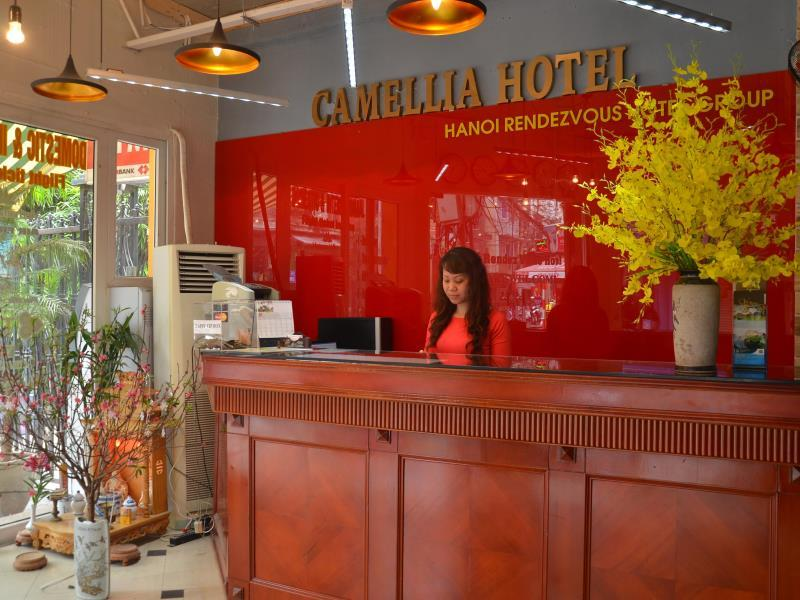 Hotell Camellia 4 Hotel