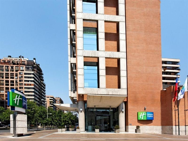 Holiday Inn Express Santiago Las Condes - Hotels and Accommodation in Chile, South America