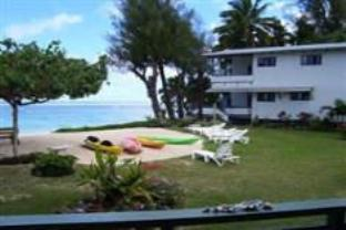The Reef Motel - Hotels and Accommodation in Cook Islands, Pacific Ocean And Australia
