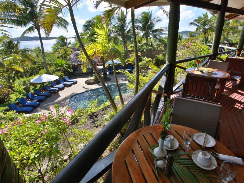 Wananavu Beach Resort - Hotels and Accommodation in Fiji, Pacific Ocean And Australia