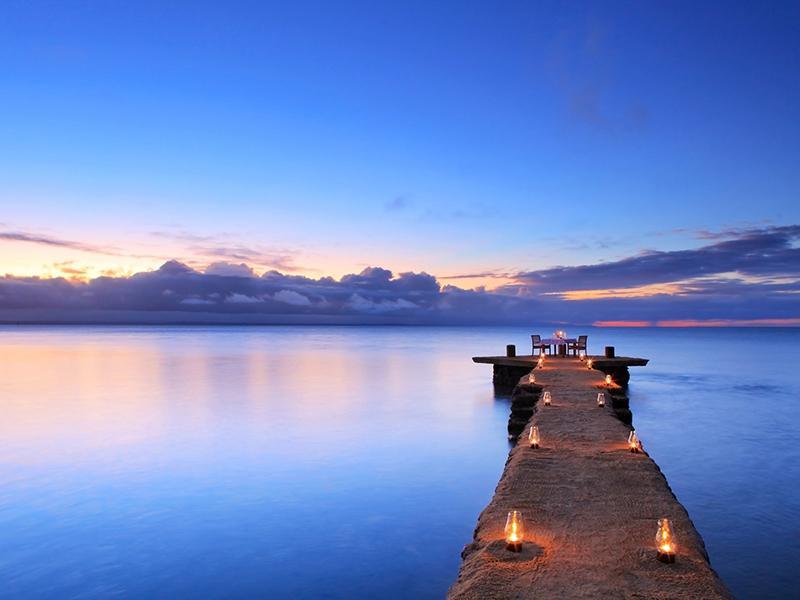 Toberua Island Resort - Fiji