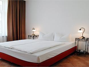 City Hotel West Frankfurt am Main - Guest Room