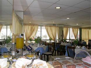 Apollo Hotel Athens - Breakfast Room