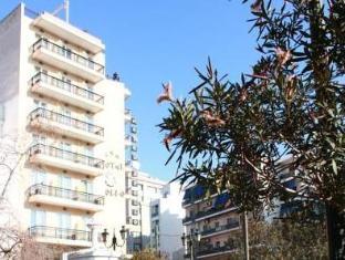 Apollo Hotel Athens - Exterior