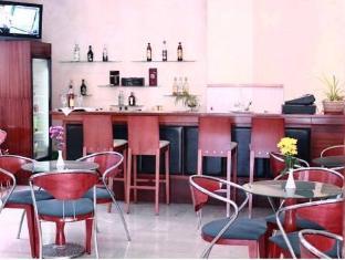 Apollo Hotel Athens - Pub/Lounge