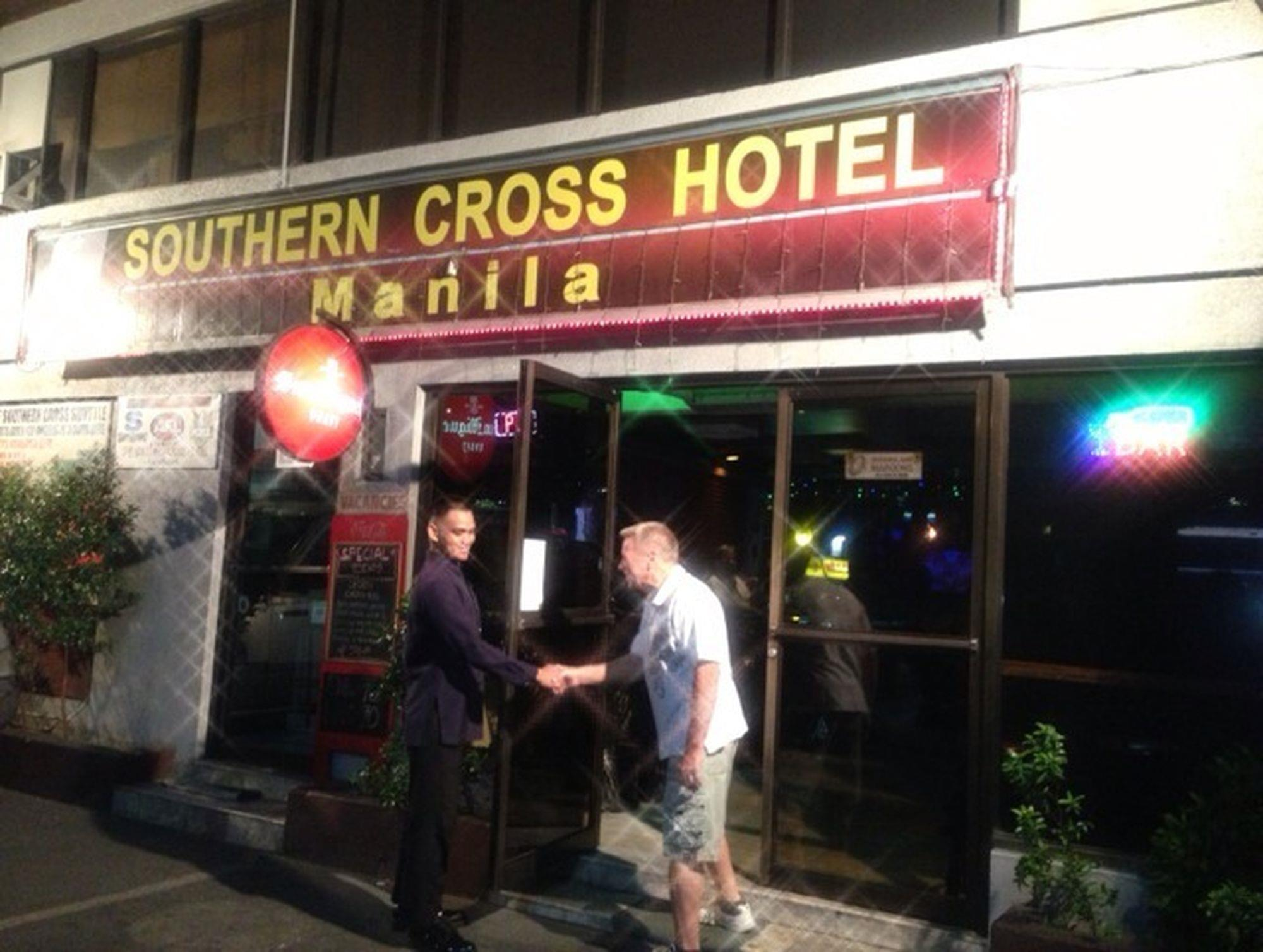 The Southern Cross Hotel - Hotels and Accommodation in Philippines, Asia